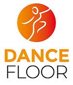 logo Dance Floor, Floor van Woensel